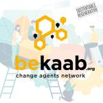 Bekaab. Change Agents Network